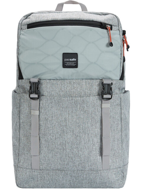 Pacsafe Slingsafe LX500 Backpack 21l Tweed Grey